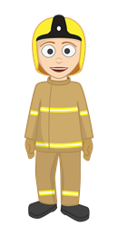 Firefighter Willow