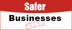 Link to Fire Safety Advice for Businesses