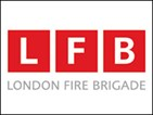 London Fire Brigade Logo