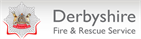 Derbyshire Fire & Rescue Service Logo