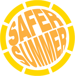 Safer Summer logo small