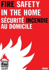 French Fire Safety In the Home