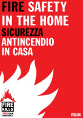 Italian Fire Safety In the Home