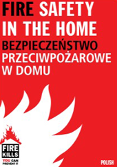 Polish Fire Safety In the Home