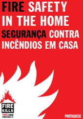 Portuguese Fire Safety In the Home