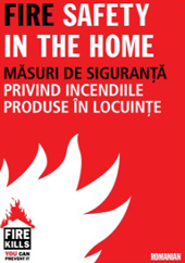 Romanian Fire Safety In the Home