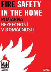 Slovak Fire Safety In the Home