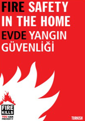 Turkish Fire Safety In the Home