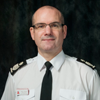 Mark O'Brien Deputy Chief Fire Officer - Director of Service Planning & Assurance