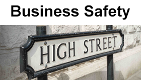 We have all the information you will need to help make sure that your business meets the Fire Safety Legislation.