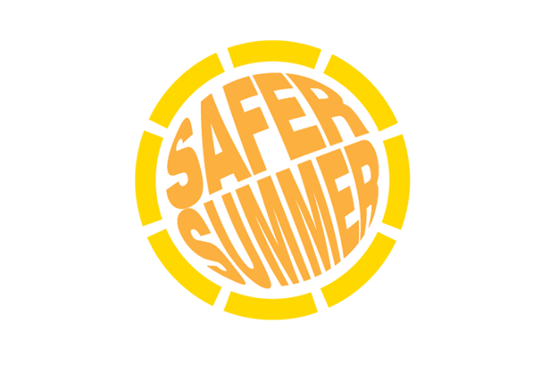 Safer Summer logo