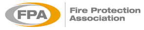 Fire Protection Accociation Logo