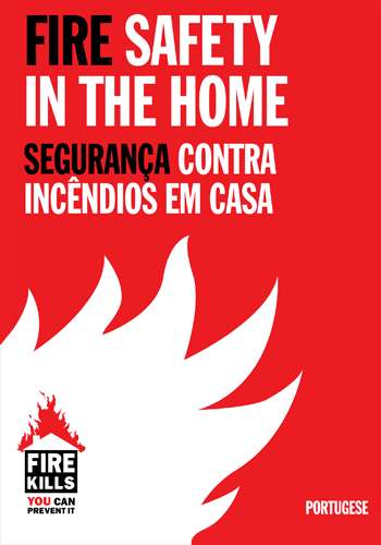 Portuguese Fire Safety