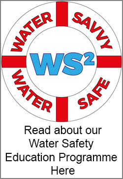 Water Savvy, Water Safe Education Programme