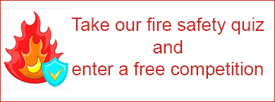 Fire Safety Quiz and free competition
