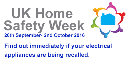Home Safety week 2016