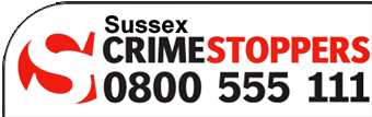 Sussex Crimestoppers