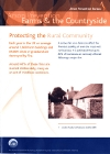 Arson Prevention: Farms & the Countryside leaflet